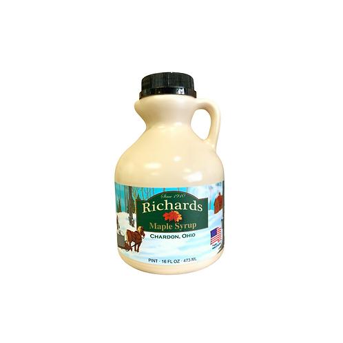 Richards Maple Syrup
