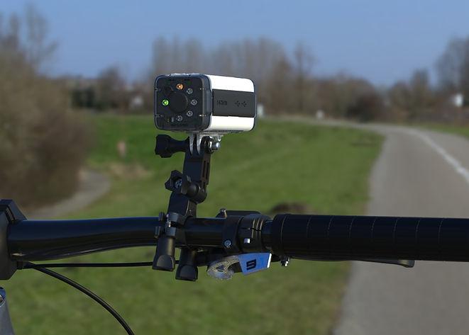oneninedesign actioncam go pro attachment