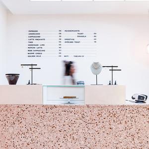 Thelma Coffee & Design
