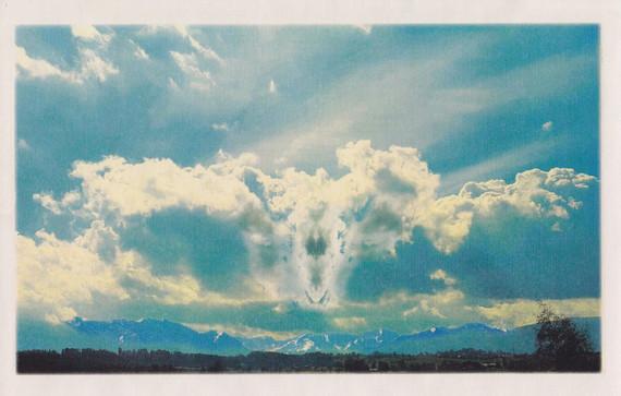 "Herbert Brandl, ""The Call"", 2003 / 2017, c-print on paper, 18,5 x 26,5 cm, e.a. © Herbert Brandl, 2003 / 2017, Courtesy Pelz Collection, Stuttgart, Germany"