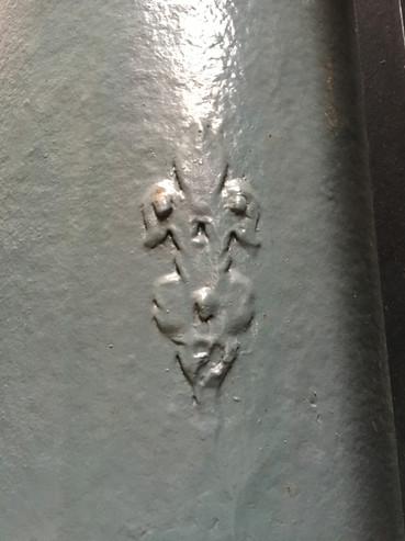 "Carsten Höller, ""Der Facehugger konnte bei der Metamorphose gefasst werden"", 2018, c-print on aludibond , 30 x 40 cm, e.a. © Carsten Höller, 2018 / Courtesy Pelz Collection, Stuttgart, Germany"