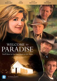 Bienvenido al Paraíso