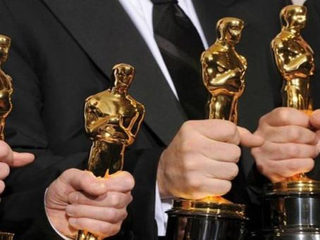 Tres películas de fe nominadas al Óscar