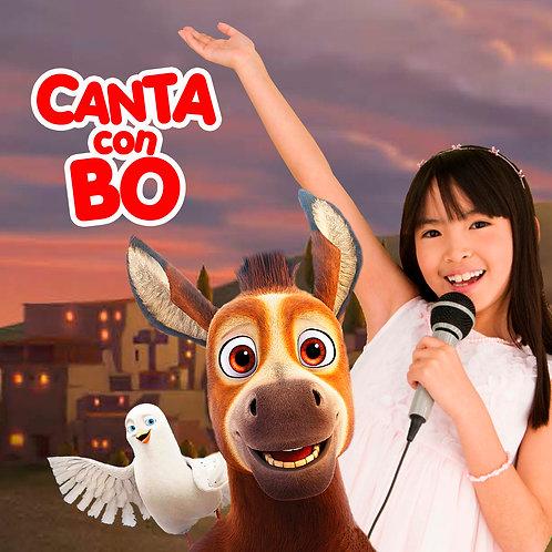 """Videos Karaoke """"Canta con Bo"""""""