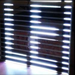 transparentny ekran led 2