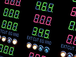 Projektowanie tablic LED