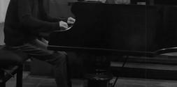 Wolff; For Prepared Piano, Zweiter Satz.