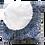 Thumbnail: Blue Moon Lavender Pouch