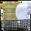 Thumbnail: Golden Moon Lavender Poucy