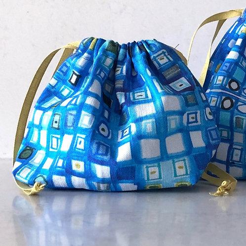 Drawstring Bag (Mini)