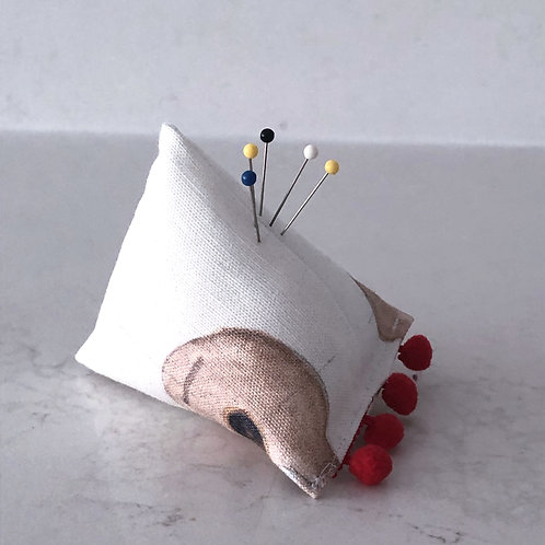 Ettore Pin Cushion