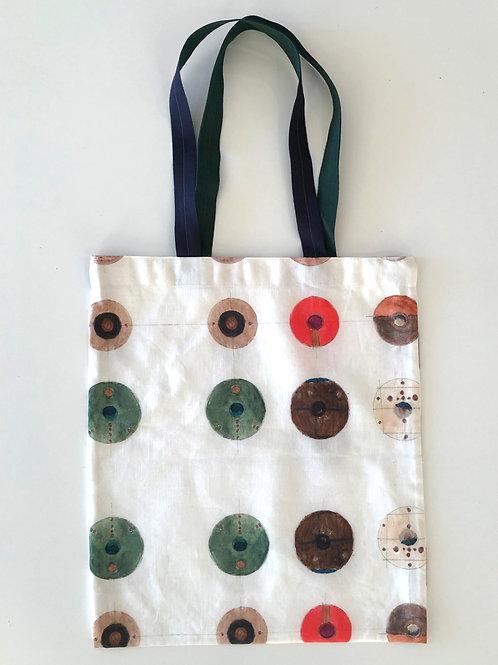 Ettore Tote Bag