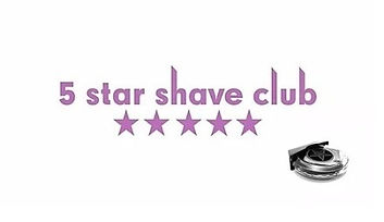 5 Star Shave Club