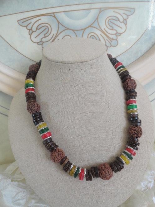 Oben jamaic