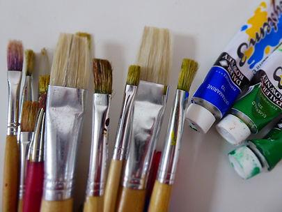 creative theapy