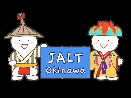 Okinawa JALT @ 40: Examining the Past, Present, and Future of Language Education