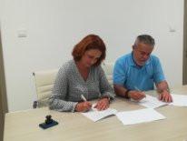 Подписание договора о двустороннем сотрудничестве с Eden Resort Rehabilitation Wellness Assisted Liv