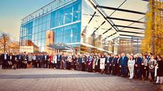 IMTJ-TEMOS Саммит. 2-3 декабря, Берлин