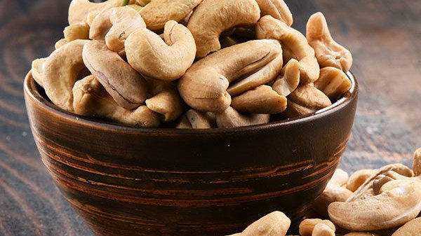 Cashew Wholes - 240