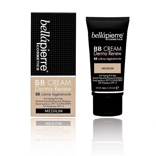 Derma Renew BB Cream
