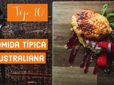 Comida típica Australiana | 10 platos que deberías probar