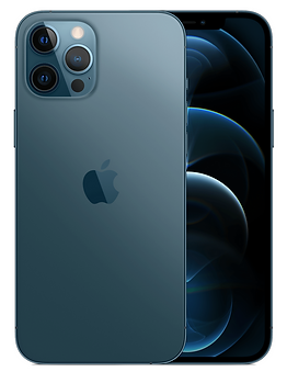 iPhone 12 Pro Max Blue.png