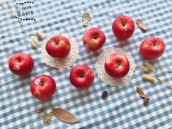清新蘋果香