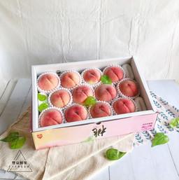 豐益鮮果   日本和歌山水蜜桃