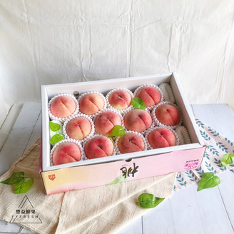 豐益鮮果 | 日本和歌山水蜜桃