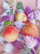 豐益鮮果 | 台灣水蜜桃