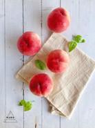 豐益鮮果 | 日本大糖嶺水蜜桃