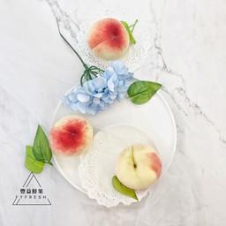豐益鮮果   日本和歌山白鳳水蜜桃