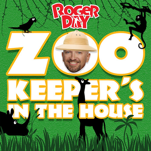 Zookeeper's in the House