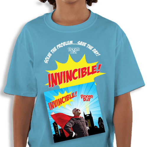 Invincible! Sidekick Deal