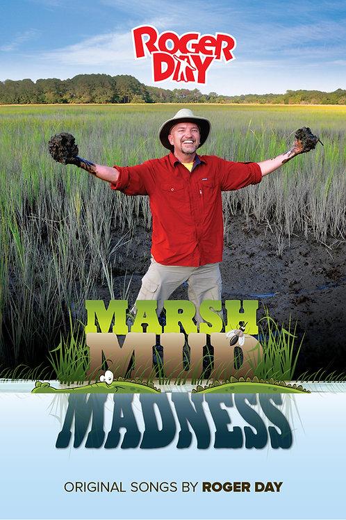 Marsh Mud Madness DVD