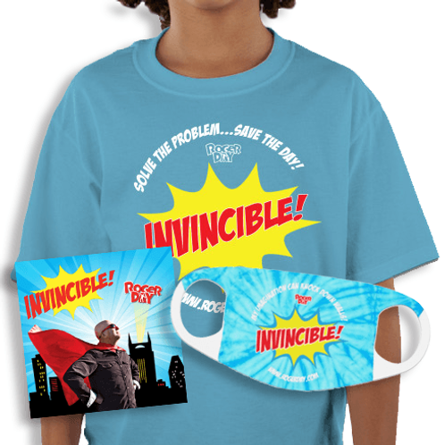 Invincible! Super Deal