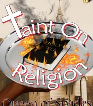 Short Story Spotlight: Taint on Religion