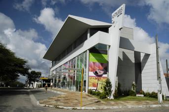 Antares Center