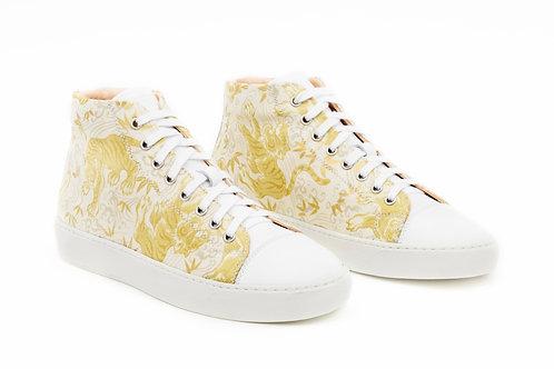 Tora high top sneakers