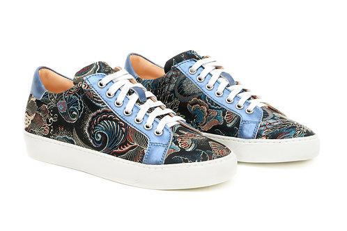 Floral Fantasy sneakers