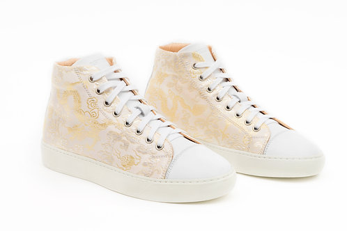Ha Long high top sneakers