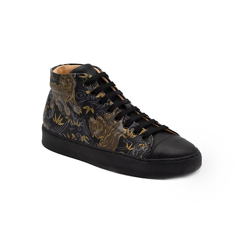 Tora high top sneakers