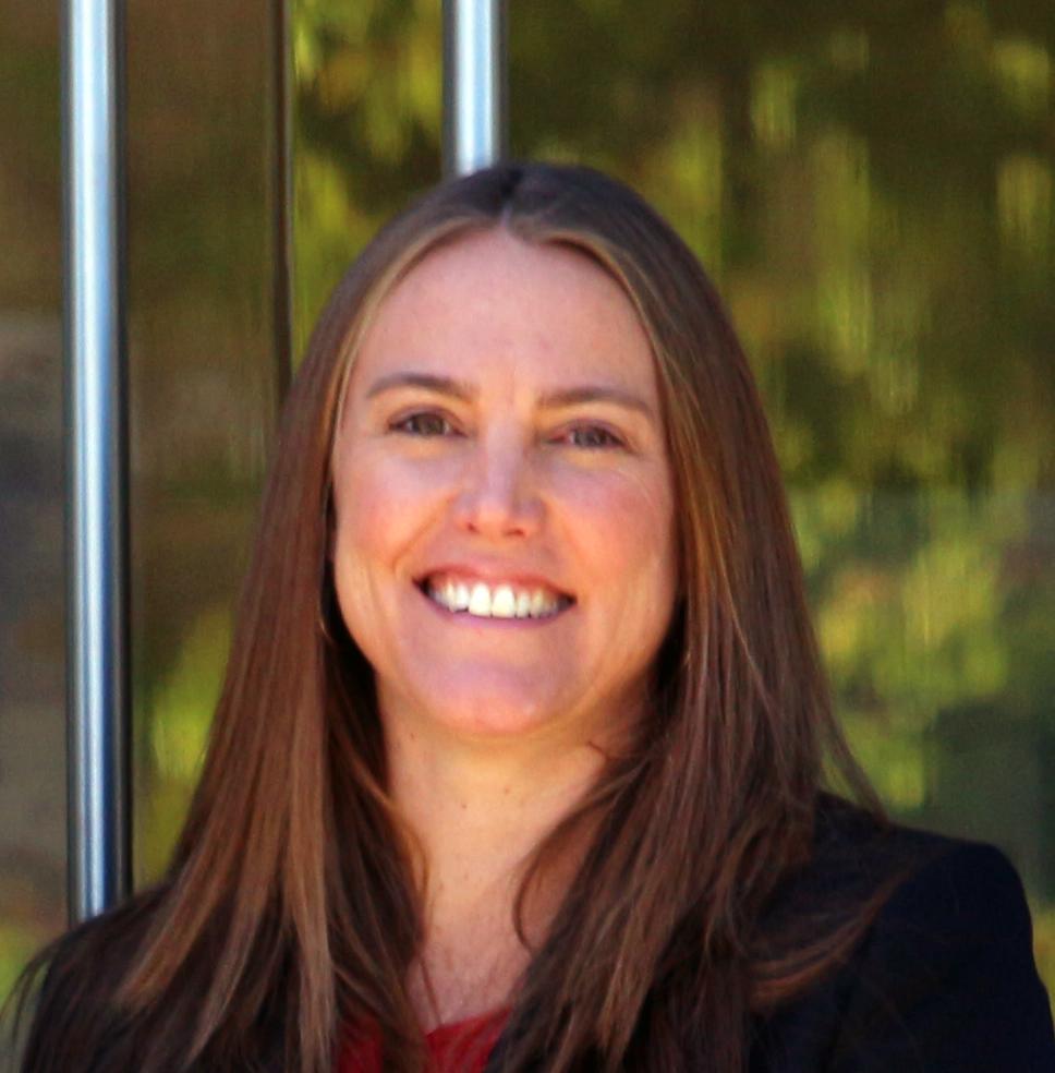 Jen Carter