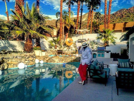 Palm Springs: A Guide to Decadence in the Desert