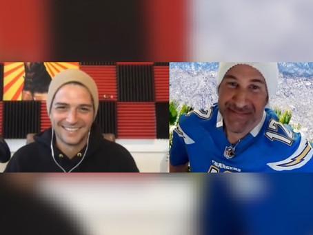 Wells Adams: Picking Chiefs To Win Super Bowl 55