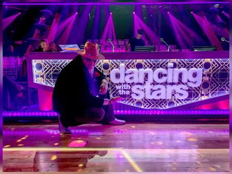 TV Buzz: Dancing with the Stars Season 29