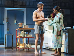 Michael Shannon and Audra McDonald  - Frankie and Johnny in the Clair de Lune