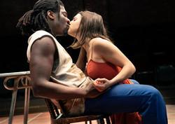 James Udom and Elise Kibler - Mies Julie