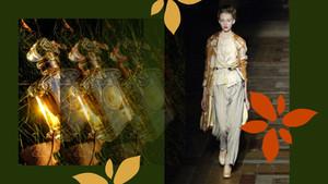 ikonické parfémy: guerlain mitsouko