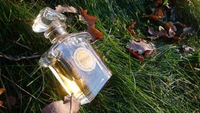 à propos de parfums, de rangement et d'authenticité
